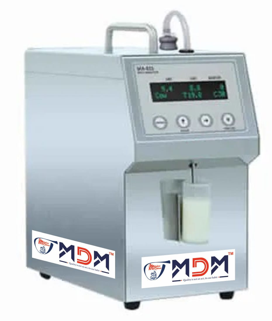 Milk Analyzer